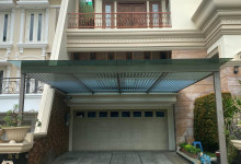 Private House<br> CANOPY canopy_private_housing_1